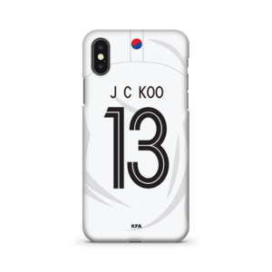 KFA 폰케이스 어웨이형 (KFA OFFICIAL SMARTPHONE CASE (AWAY))
