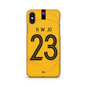 KFA 폰케이스 골키퍼형 (KFA OFFICIAL SMARTPHONE CASE (GK))